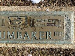 Earlyn Ellen <i>McIntire</i> Crumbaker