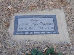 Marcia L. <i>Ward</i> Dunnegan