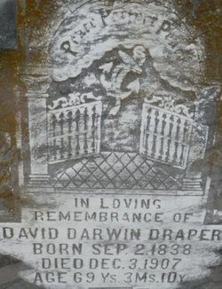 David Darwin Draper