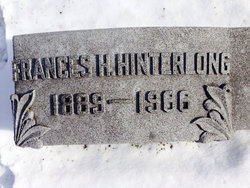 Frances H. <i>Spinner</i> Hinterlong