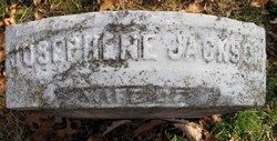 Josephene <i>Jackson</i> Prince