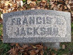 Francis B. Jackson