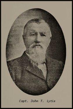 Capt John T Lytle