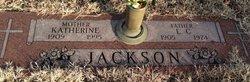 Katherine Estelle <i>Harris</i> Jackson