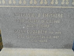Nathaniel Barratt Smithers