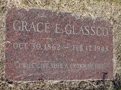 Grace Emily <i>McCawley</i> Glassco