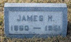 James Harrison Acker