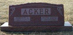 Forrest L Acker