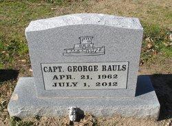 George Q. Rauls