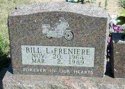Bill LaFreniere