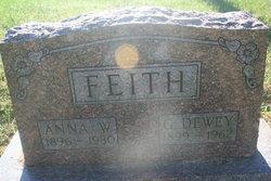 George Dewey Feith