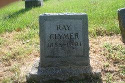 Ray Clymer