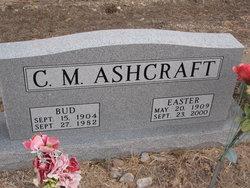 Easter Ashcraft