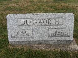 Guy Duckworth