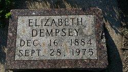 Elizabeth <i>Gasow</i> Dempsy