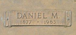 Daniel Madison Witt