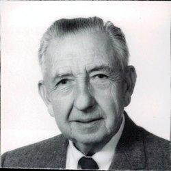 Francis Lorenal Ashby