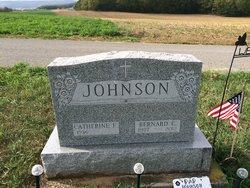 Bernard Conda Johnson