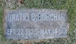 Horatio Chapin Burchard