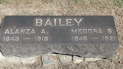 Alanza A Bailey