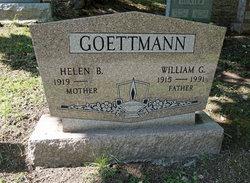 Helen B Goettmann