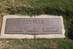Harold George Neville