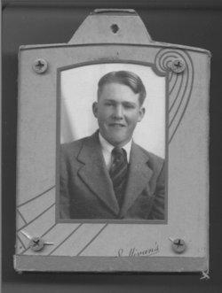 George Lonnie Bilberry, Jr
