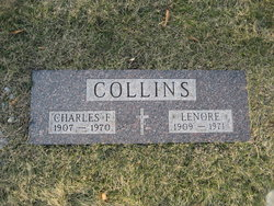 Charles Francis Collins