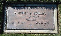 Vincent B Toomey