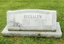 Aubrey E Buckalew