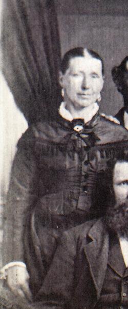 Martha <i>Loder</i> Sheffer