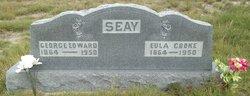 Eula <i>Cooke</i> Seay