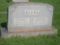Hortense <i>Klingler</i> Beers