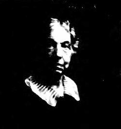 Anna Maria <i>Washington</i> Tucker
