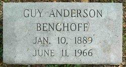 Guy Anderson Benchoff