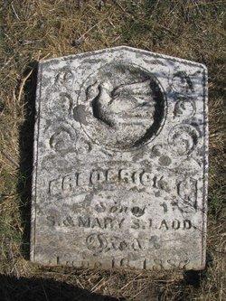 Frederick F. Ladd