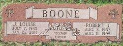 J. Louise Boone