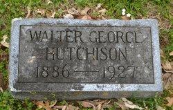 Walter George Hutchison
