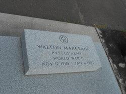 Walton Buckett Marceaux