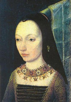 Duchess Margaret Of York