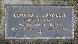 Edward L Connelly