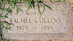 Rachel G. <i>Garrett</i> Collins
