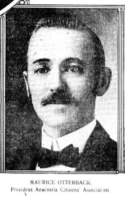 Maurice Otterback