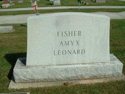 E. Ruth <i>Fisher</i> Amyx