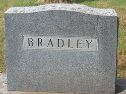 John Francis Albert Bradley
