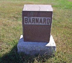 Irvin Orestes Orvoi BARNARD