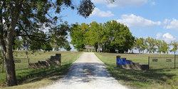 Blue Ridge Cemetery
