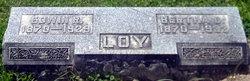 Edwin Russel Loy