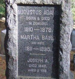 Joseph A. Adams