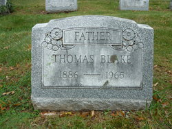 Thomas Blake